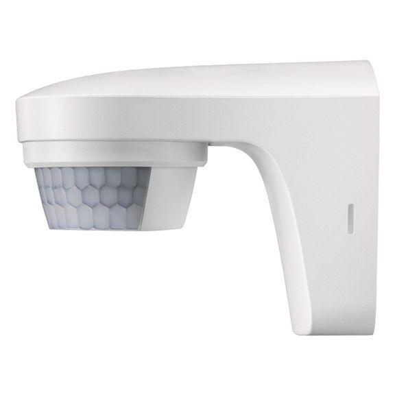 theLuxa S180 WH détecteur de mouvement mural blanc