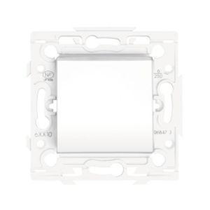 Bouton poussoir Arnould 6A à fermeture - Espace Lumière