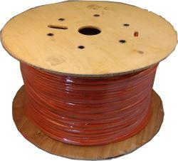 Chute de  28m de Cable anti-feu CR1-C1-C2 Téléphonique 2P0,9mm (prix au m)