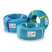 Gaine Prefilzen Bleue 3G1,5 BRV/J ICTA 3422 Diam. 16 C100m (prix au m)