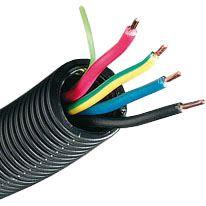 Wovelot Gaine thermor/étractable en PVC 29,5 mm//18,5 mm 5 m pour batterie 18650 18500