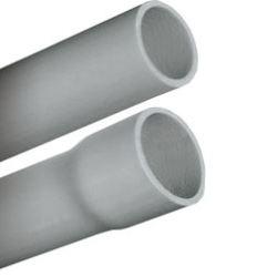 Tube IRL 3321 - diam 20 - Conduit isolant rigide L3m (prix au m)