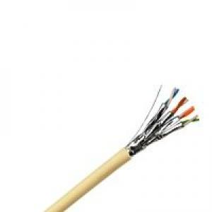 Cable résidentiel grade 3 SAT F/FTP C100 Nexans