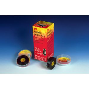 Ruban scotch® vinyle Super 33+
