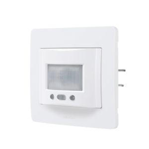 Diam 2 Debflex interrupteur automatique blanc