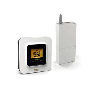 TYBOX 5100 - Thermostat de zone