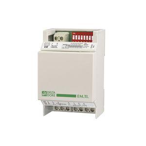EM T.I. - Emetteur télé-info pour recréer le signal d'un compteur éléctronique