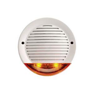 SEFRX - Sirène extérieure sans fil avec flash TYXAL