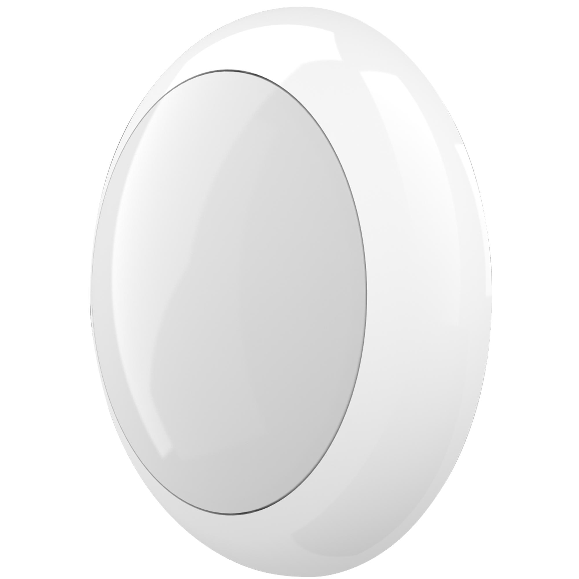 Hublot Vernosc T1 Blanc  LED 820 lm - Allumage Manuel ON/OFF