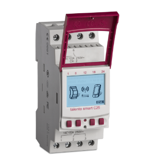 Horloge modulaire numérique Grasslin Talento Smart C25
