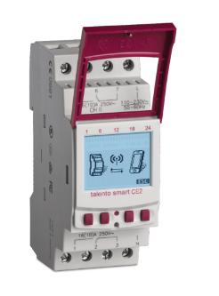 Horloge modulaire numérique Grasslin Talento Smart CE2