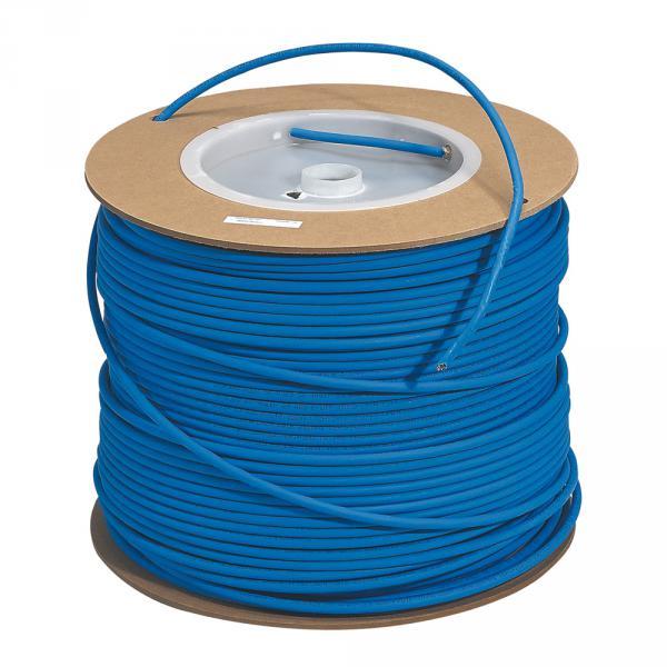 Câble réseaux locaux - Cat.6 - F/UTP - 4 paires - L 305 m - P 17 kg - LCS² (prix au m)