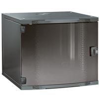 Coffret pivotant LCS2 19'' - IP20-IK08 - 9 U - 500x600x600 mm
