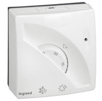 Thermostat d'ambiance - mécanique - saillie