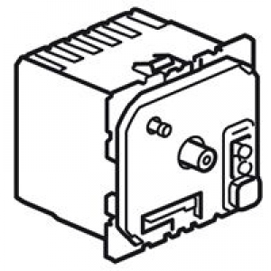 Thermostat d'ambiane Céliane