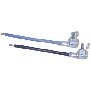 Trousse 2 ebcp 10-35m / 25 (1 noir + 1 bleu)