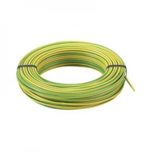 Couronne de cable colonne de terre 25² ALU 100M