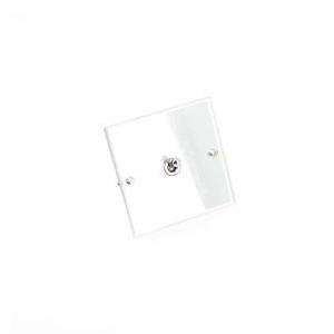 Interrupteur Europa à levier Plexiglass - 10A - 250V