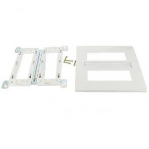 Arnould Espace Liberté - support+plaque - 2x6 modules