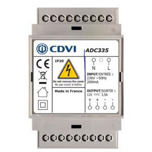 CDVADC335