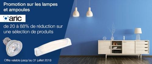 Promotion Aric / Juillet 2018