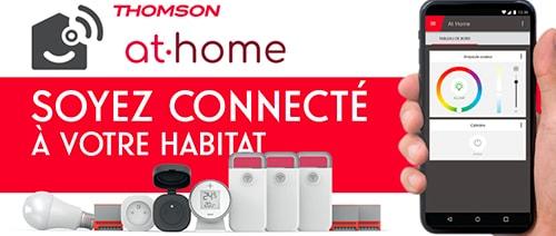 THomson Athome