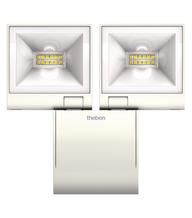 Projecteur à détéction Theben theLeda S20L WH