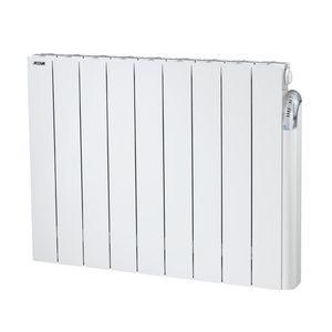 Radiateur Tubulaire Acova Taïga Evolution Acataq 150 100 Blanc