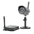 Récepteur Vidéo Digitale sans fil Extel O'Rec - 200 m