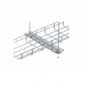 Legrand Cable Management - Cablofil - RCSN 200 - sendzimir - rail - longueur 200 mm