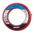 CABLE HO7V-R 6MM2 ROUGE C10M