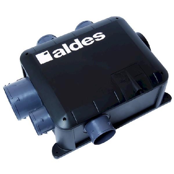 ALDES SAC DE 10 COLLIERS EASY CLIP D80