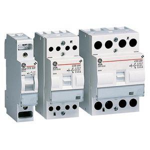 General Electric Contax Contacteur Journuit 40a 4no 230v230v