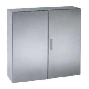 Schneider Electric Nsys3x601030 Spacial Coffret Inox 304l H600xl1000xp300