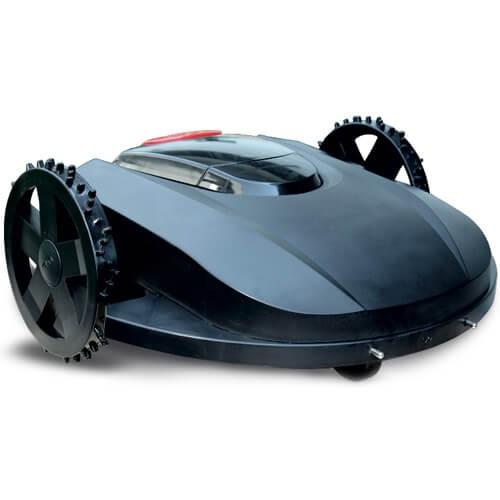 Extel 330100 Garden 1000 Tondeuse Robot Autonome