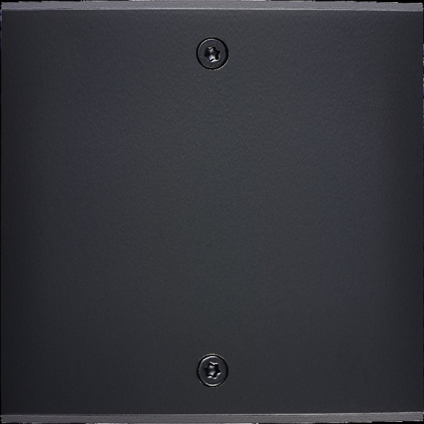 Côtelé Dekoband 40 mm 4 cm noir polyamide fixe Mince