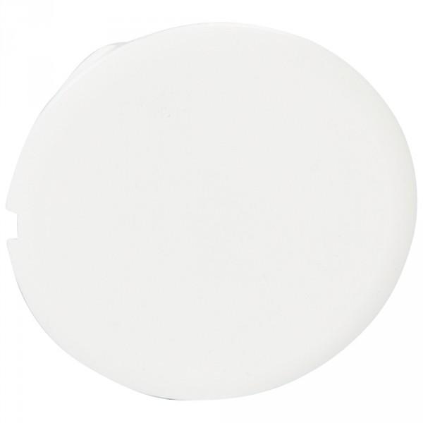 Legrand LEG89571 Couvercle batibox b/éton pour bo/îte Diam/ètre 100