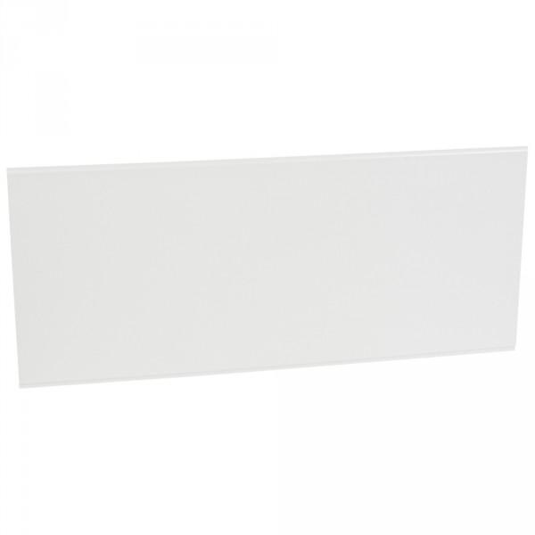 Legrand 401254 plaque de fond pour coffret drivia 18 modules