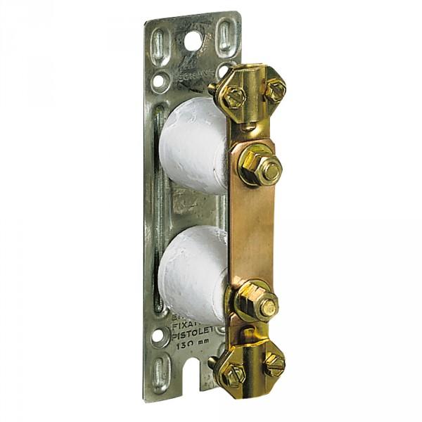 Connecteur liaison équipotentielle 16mm² Legrand 34386