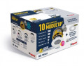 Cube Modul'up 10 spots complets